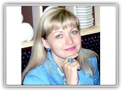 Assoc. Prof. Dr.  Lyudmyla Symochko
