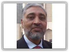 Prof. Dr. M. Subhan Qureshi