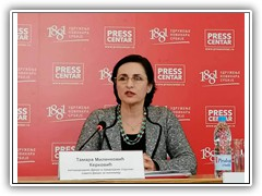 Prof. Dr. Tamara Milenkovic Kerkovic, University of Nis,  Serbia