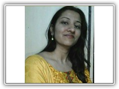 Dr. Vandana Garg, M.Sc Maths, M.phil Maths , P.hd Maths is currently teaching in Defence Career Analyst- DCA  Mohali and RV Institute, India